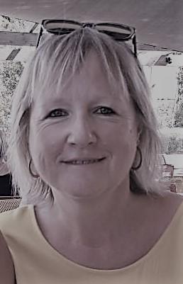 Corinne WARTER