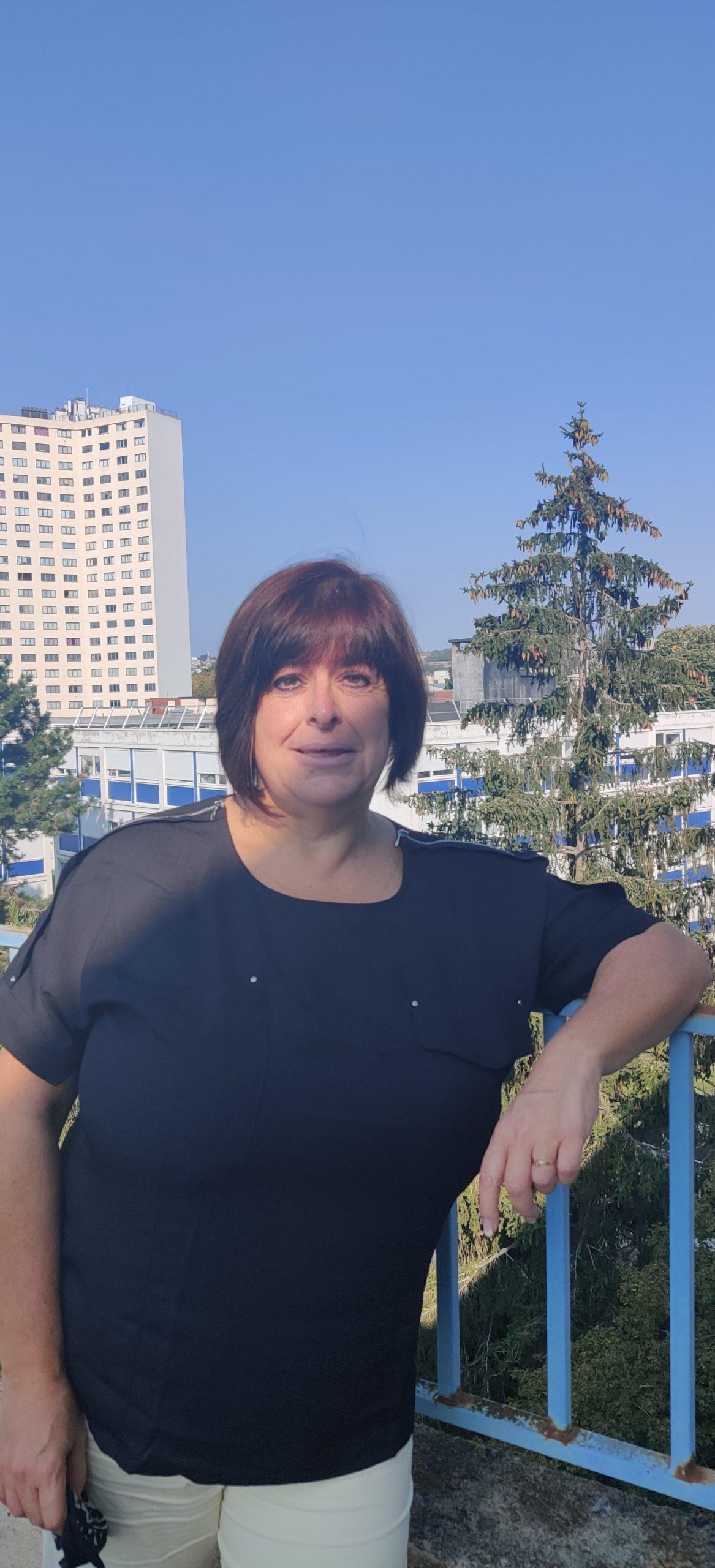 Florence Haro